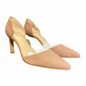 New! Vince Camuto Renny Pump Shoes 8M